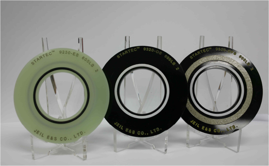 Speciality gasket insulation kits inmarco